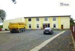 Lokal Szprotawa, ul. Żagańska