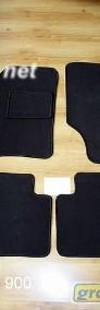 VW Touareg 2002-2010 najwyższej jakości dywaniki samochodowe z grubego weluru z gumą od spodu, dedykowane Volkswagen Touareg-4