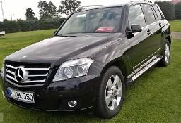 Mercedes-Benz Klasa GLK X204 GLK 350, 224 KM