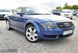 Audi TT I (8N) * QUATTRO * 1.8 T * 224 KM * Skóry * Climatronic *