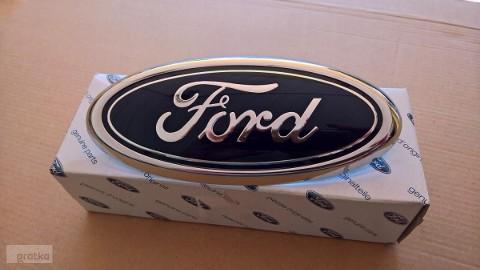 4M21 V425A52 AA EMBLEMAT PRZÓD FORD GALAXY NOWY Ford Galaxy