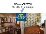 Mieszkanie Ruda Śląska Godula