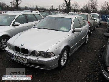 BMW SERIA 5 IV (E39) 530