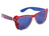Okulary Przeciwsłoneczne 100% UV dla Dzieci Spiderman