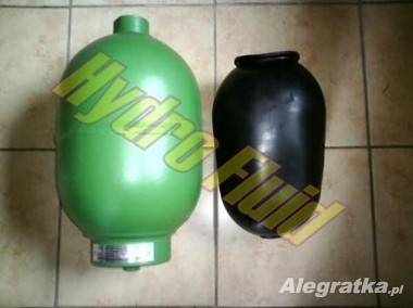 **Hydroakumulator TGL 10843 - 2,5L ORSTA gsm 781 118 827-1