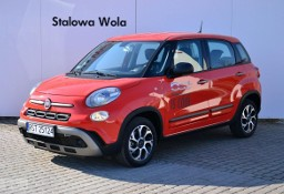 Fiat 500L City Cross 1.4 Benzyna 95KM LPG Klima Bluetooth AndroidAuto/CarPlay