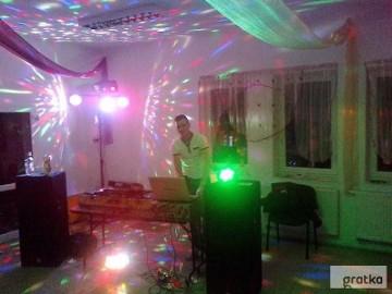 DJ Łódź,organizacja,oprawa muzyczna,oświetleniowa imprez ŁódźPabianice