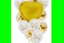 Balony na Chrzest