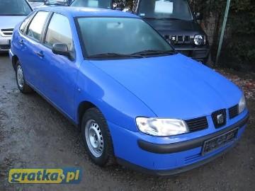 SEAT Cordoba I (6K)