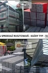 RUSZTOWANIA LUBLIN Dostawa Cała Polska oraz Europa-2