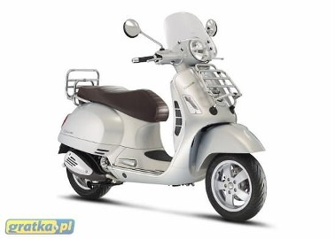 Vespa GTS TOURING 300 ABS NOWY 2019 !!!!!