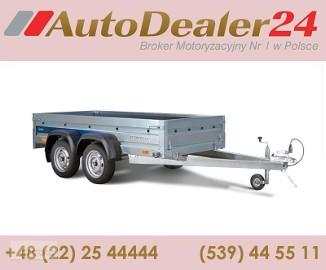 AutoDealer24.pl [NOWA FV Dowóz CAŁA EUROPA 7/24/365] 236 x 125 x 35 cm Faro Solidus A