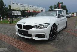 BMW SERIA 4 430i sport-aut