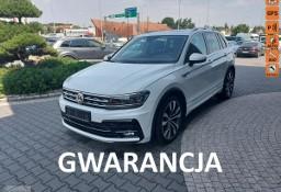 Volkswagen Tiguan II R-line,Panorama dach,DSG,Alcantara,Nawigacja,2.0TDi/150KM