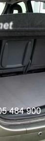 Citroen Xsara Picasso od 2000r. najwyższej jakości bagażnikowa mata samochodowa z grubego weluru z gumą od spodu, dedykowana Citroen Xsara-4