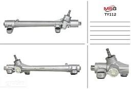 Przekładnia kierownicza bez wspomagania hydraulicznego Toyota Avensis TY112