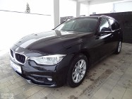 BMW SERIA 3 318i 136KM Touring Lift NAVI Full Led PDC Kamera