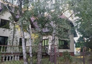 Dom Podkowa Leśna