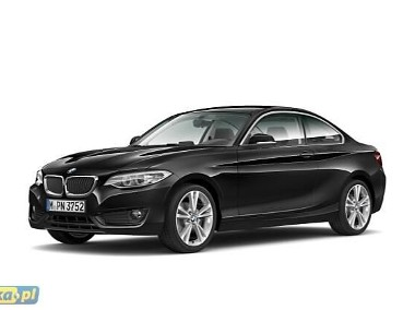 BMW BMW 218d Coupe-1