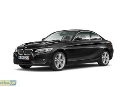 BMW BMW 218d Coupe