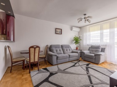 3 pokoje na Bemowie, gotowe do zamieszkania, bezpośrednio-1