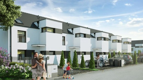 Nowe mieszkanie Koninko, ul. Pisarska