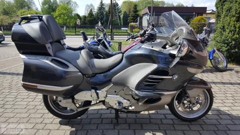 BMW K 1200 LT K1200LT