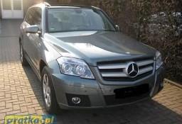 Mercedes-Benz Klasa GLK X204 ZGUBILES MALY DUZY BRIEF LUBich BRAK WYROBIMY NOWE