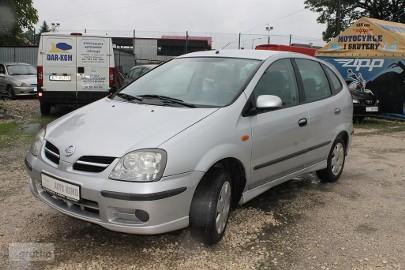 Nissan Almera II Tino