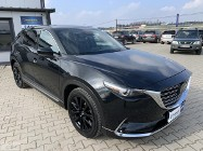 Mazda CX-9 2,5 turbo benzyna , Signature