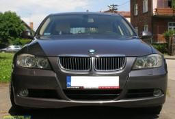 BMW SERIA 3 IV (E46) BMW Seria 3 X-Drive