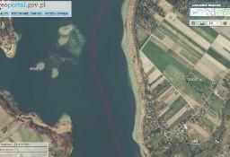 Działka pod budownictwo mieszkaniowe nad jeziorem powidzkim. max 80 arów