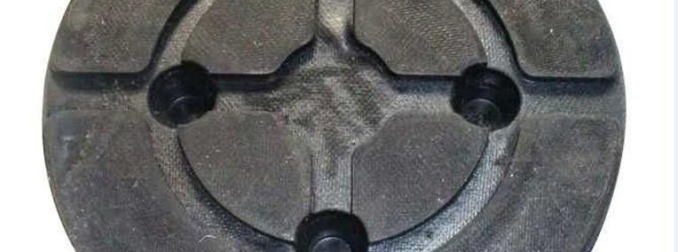 Guma na łapę podnośnika-1