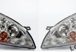 COLT Z30 04-08 REFLEKTOR LAMPA PRZÓD LEWA LUB PRAWY NOWY Mitsubishi Colt