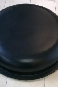 Miska,pokrywa o z tworzywa HDPE o śr.80cm-2