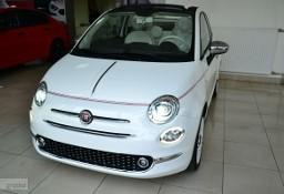 Fiat 500 500c Dolcevita Cabrio Xenon Uconnect Tempomat system HiFi Beats Aud