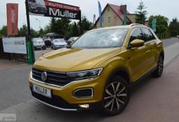 Volkswagen T-Roc 2,0TDI -150Km 4Motion Full Led ,Parctronic.....