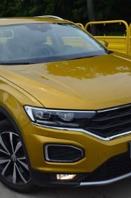 Volkswagen T-Roc 2,0TDI -150Km 4Motion Full Led ,Parctronic.....-2