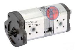 Pompa  hydrauliczna do Case CS 76 , CS 68