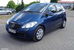 Mercedes-Benz Klasa A W169 A 160 CDI BlueEfficiency Lift