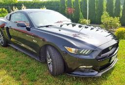 Ford Mustang VI 5.0GT 422PS Navi Skóra