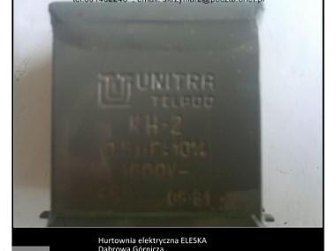 kondensatory 0,5 microF , KH-2-2