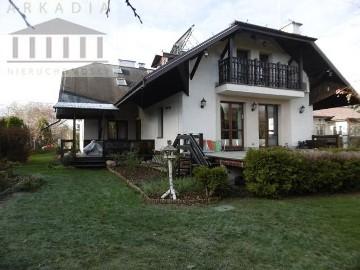 Dom Ożarów Mazowiecki