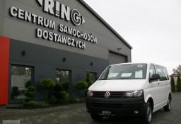 Volkswagen Transporter T5 2,0TDI 84KM A/C 9 OSÓB WEBASTO STAN BDB 47