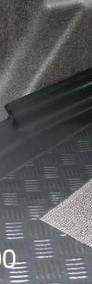 FORD MONDEO MK4 LFB/HB od 2007 do 2014 - mata bagażnika - idealnie dopasowana do kształtu bagażnika; koło zapasowe pelnowymiarowe Ford Mondeo-4