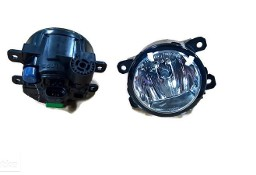 HALOGEN HALOGENY FORD MONDEO MK5 FUSION USA NOWY 2013-2021r. Ford Mondeo