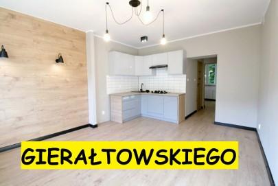 Mieszkanie Ruda Śląska Ruda, ul. Jana Gierałtowskiego