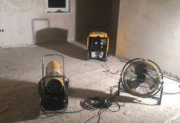 Wynajem wypożyczenie osuszaczy powietrza osuszanie po zalaniu Stawiszyn