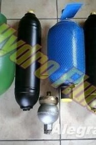 Hydroakumulator HAB - 4L/ 6L BOSCH gsm 781 118 827-2
