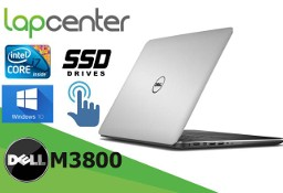 Ultrabook DELL Precision M3800 i7Q-4GEN 16GB 256SSD W10P LapCenter.pl